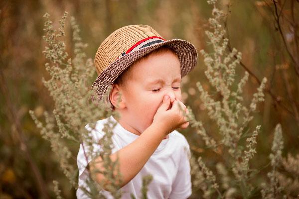 COVID-19 - infekcje wirusowe i alergia