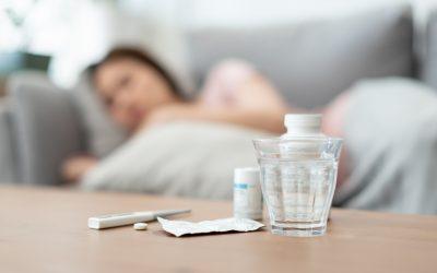 Grypa – ostra choroba zakaźna układu oddechowego