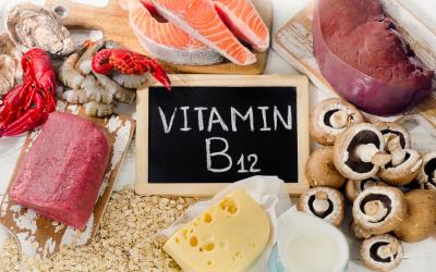 Jak diagnozować wczesny niedobór witaminy B12?