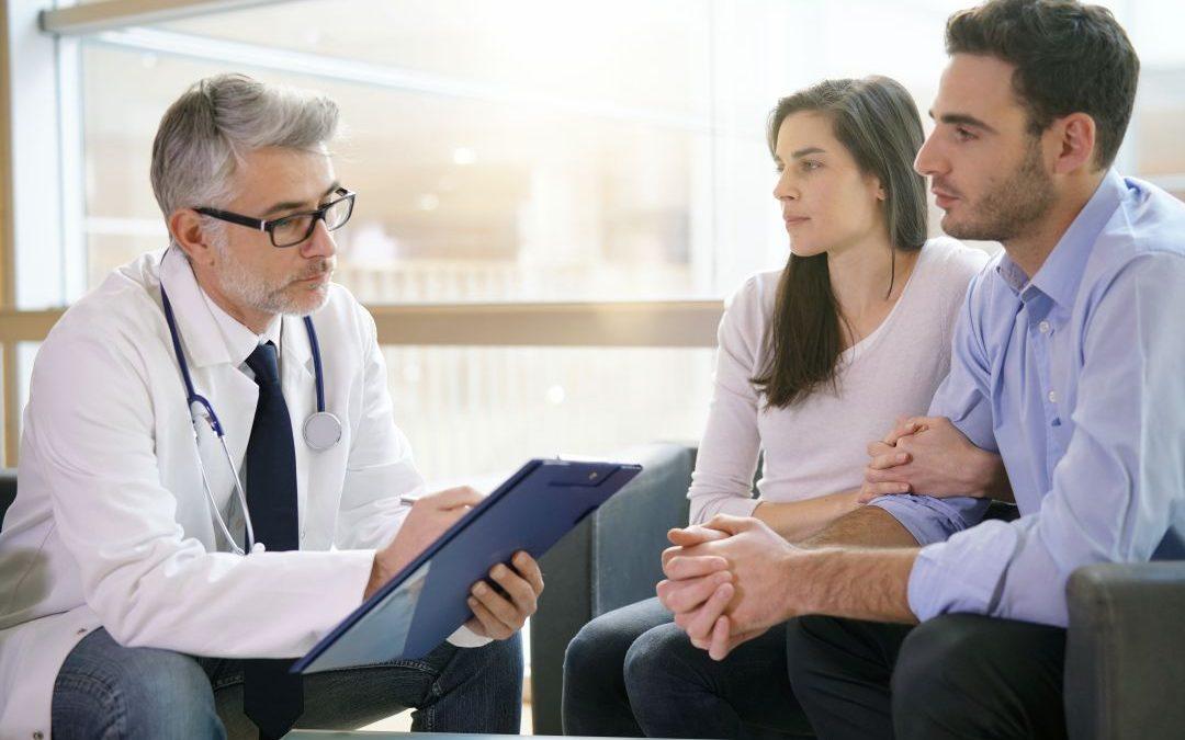 Badania laboratoryjne w diagnostyce niepłodności