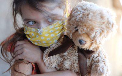 COVID-19 u dzieci – objawy, przebieg, diagnostyka