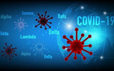 Delta i inne warianty koronawirusa SARS-CoV-2