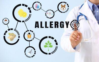 Diagnostyka molekularna alergii – pytania i odpowiedzi